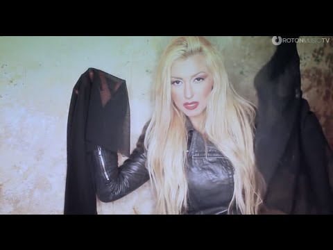 Andreea Balan feat. Criss Blaziny - DECOR (Official Music Video)
