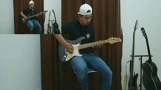 Rancid - Ruby Soho ( Guitar Cover + Bass )