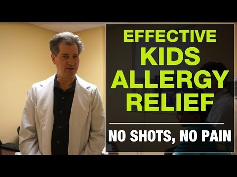 Pediatric Allergist NYC & Long Island | Now Accepting New Patients