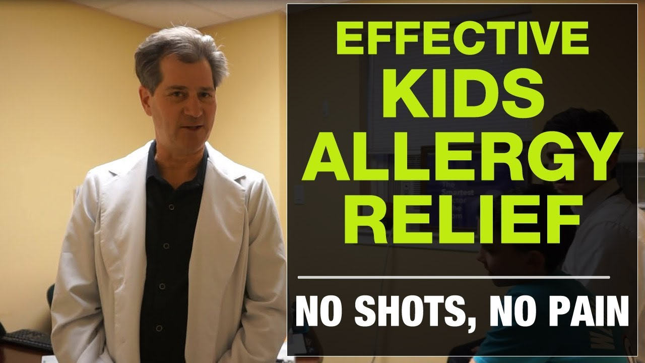Pediatric Allergist NYC & Long Island   Now Accepting New Patients