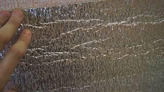 Обзор шумоизоляционных материалов ( смотреть всем кто делает шумоизоляцию )
