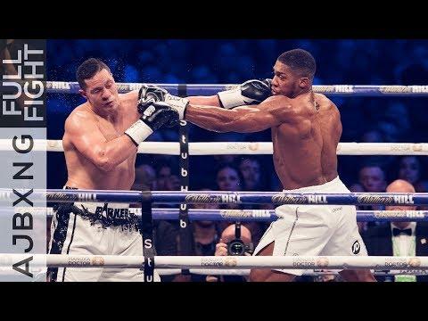 Full Fight |