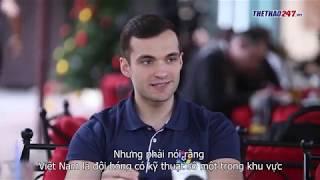 """Giám đốc La Liga VN: """"Quang Hải chơi hay đến khó tin, có nét giống Xavi"""""""