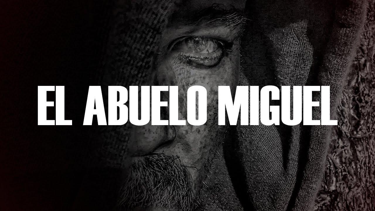 Download LEYENDAS DEL TÁCHIRA: El Abuelo Miguel, Zorca.