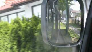 How to use your Right-Side Mirror