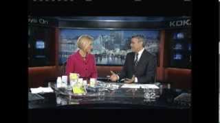 KDKA TV 2 Ideal Protein News Report 11-18-13