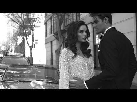 MOIRA HUGHES COUTURE LOVESTRUCK FULL VIDEO REVEAL