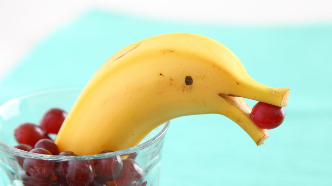 First, what is the nutritional breakdown of a banana?