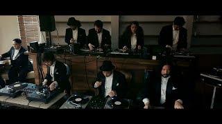 世界初、ターンテーブルだけのオーケストラ結成 『Technics』WEB動画「The Philharmonic Turntable Orchestra」