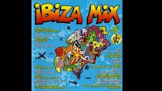 Ibiza Mix - CD1 (1994)