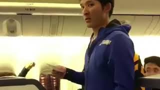 座席が中田翔の隣だった杉谷拳士 thumbnail