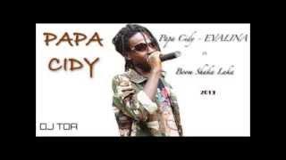 dj toa - Evalina Papa Cidy vs Boom Shaka Laka