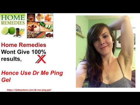 Dr Me Ping Gel 5 Tips To Reinvent Your Hair Removal Laser And Win Thiruvananthapuram Kerala Youtube