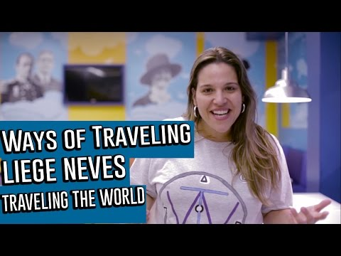 Ways of Traveling