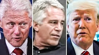Trump Family Spreads Conspiracy Theory That Clinton Killed Epstein