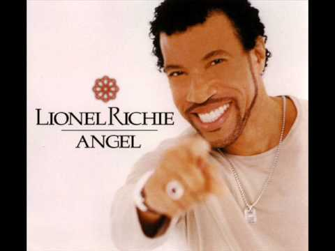 Lionel Richie - Angel (Boogieman Remix Radio Edit) mp3