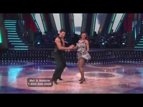 is max from dancing with the stars dating meryl