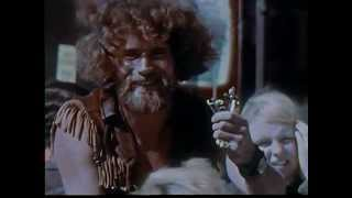 The Distant Drummer: A Movable Scene 1970 Robert Mitchum anti hippie video film movie