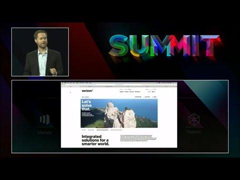 B2B Marketing: How Verizon is Creating Account-Based Experiences thumbnail