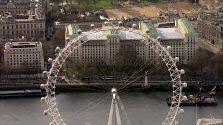 Newlyweds Stuck on London Eye During Attack Describe The Terror They Witnessed