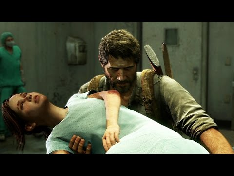 The Last of Us The Firefly Lab & ENDING PS4 Walkthrough Ep 24