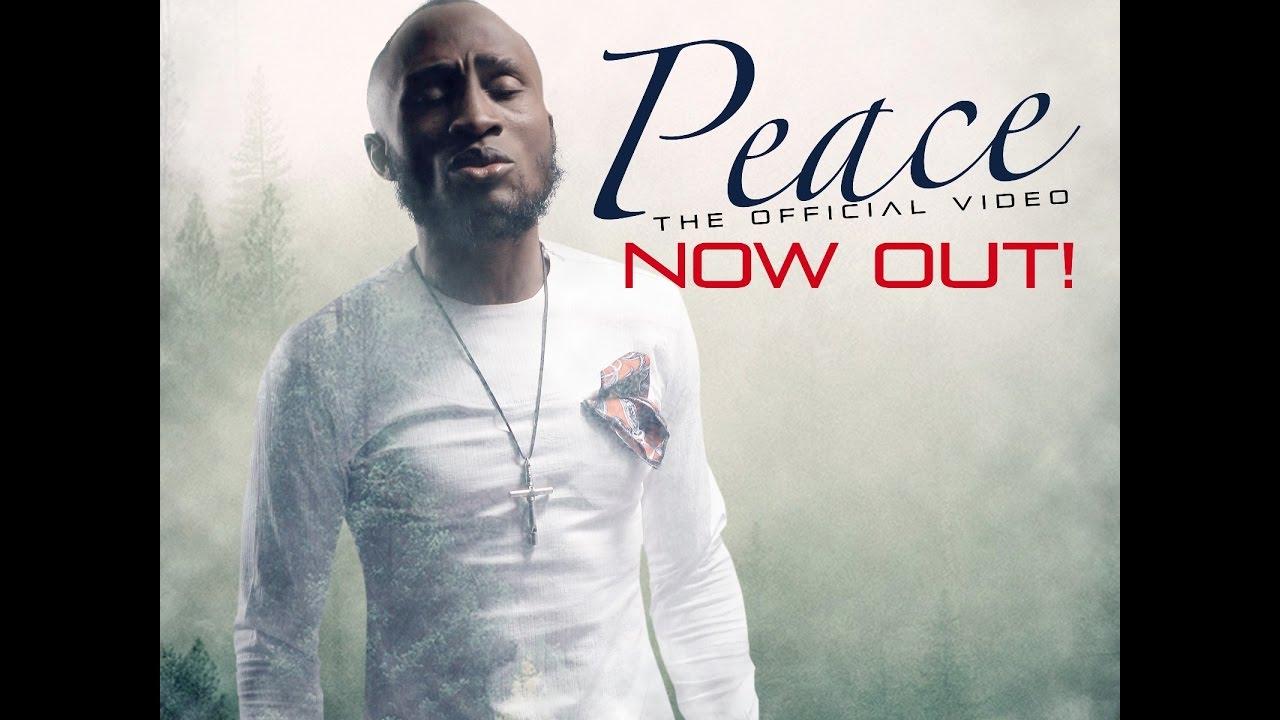 PEACE - Jonathan Kome [@JonathanKome]