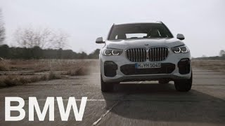 The All-New Bmw X5 (G05, 2018). All You Need To Know.