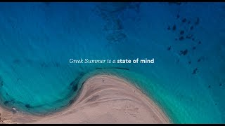 Greek Summer is a State of Mind - 15΄΄ (English)