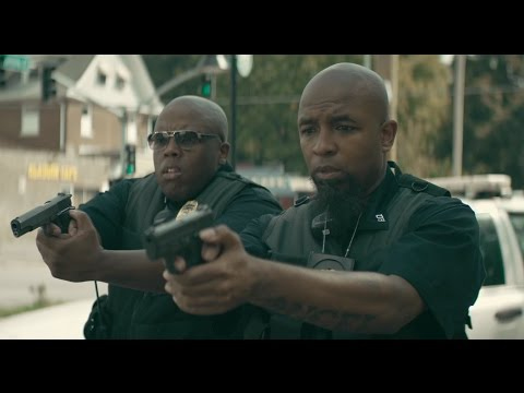 Tech N9ne – What If It Was Me ft. Krizz Kaliko