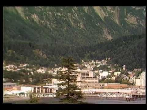 Juneau Alaska Travel Guide