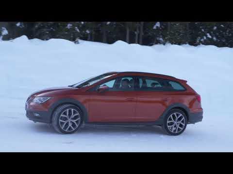 Cómo conducir sobre nieve o hielo igual que un profesional