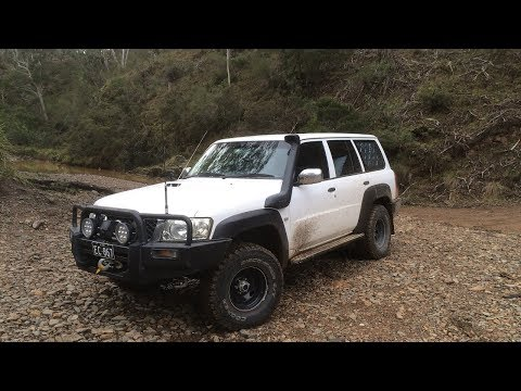 Jenolan Caves to Wombeyan Caves 4x4 Adventure