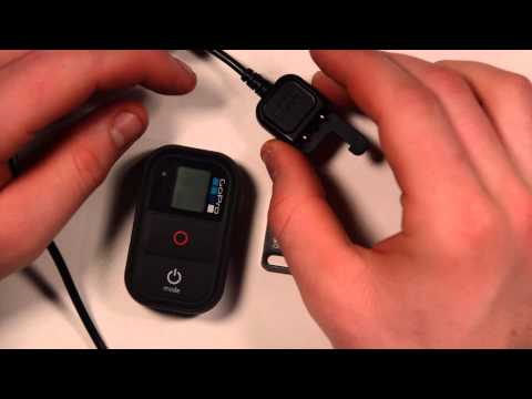 Hands on with the GoPro Remote: GoPro Tips and Tricks