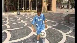 Discover Azerbaijan 2011 (Azeri Football Promotion)(Great video about Azerbaijani culture from Azerbaijani football federation and promo to boost football in our lovely country., 2011-05-25T15:44:19.000Z)