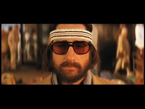 "The Royal Tenenbaums — ""Where's That Red One Gonna Go?"""