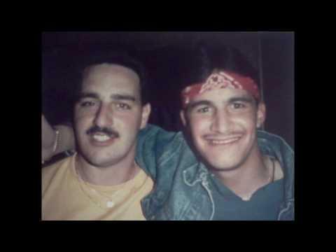 Wildflecken, the way WE were, 1985-1987