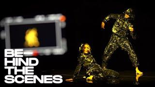 Kylie Minogue - Say Something (Behind the Scenes)