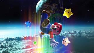 Super Mario Galaxy - Buoy Base Galaxy (Remix)