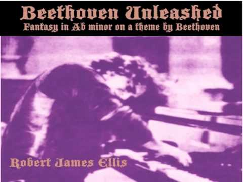 Beethoven Unleashed Clip