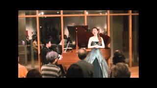 第66回OKUI MIGAKUギャラリーコンサート アンコール曲です。川島沙耶...