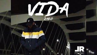 ZAKO - Vida (Clip Officiel) Prod by MDZY