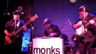 """Thee Fake Monks - """"I Hate You"""" - Live at Third Man Records - Detroit, MI - July 7, 2017"""