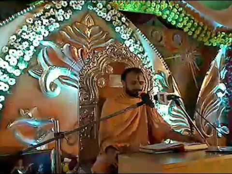 Pravachana-Chaturmasya Srimanmahabharata Mangala Mahotsava Uttaradimath