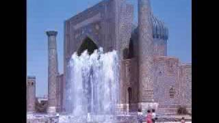 Bukhara & Samarkand pearls of the Orient