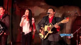 Lorenia Gonzales Ft. Azor Norteño - Un Corrido Bien Chingon (En Vivo 2015)