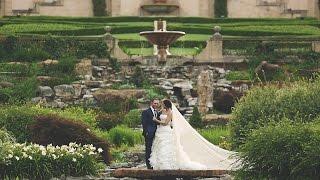 Philbrook Museum wedding film {Tulsa wedding video}
