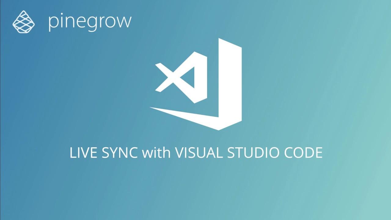 Visual Studio Code   Pinegrow Web Editor