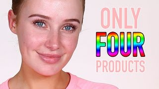 My Favourite MAGICAL Products For NATURAL Makeup! | Lauren Curtis