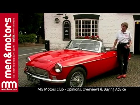 MG Motors Club - Opinions, Overviews & Buying Advice