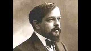 Claude Achille Debussy:Suite bergamasque 4. Passepied.